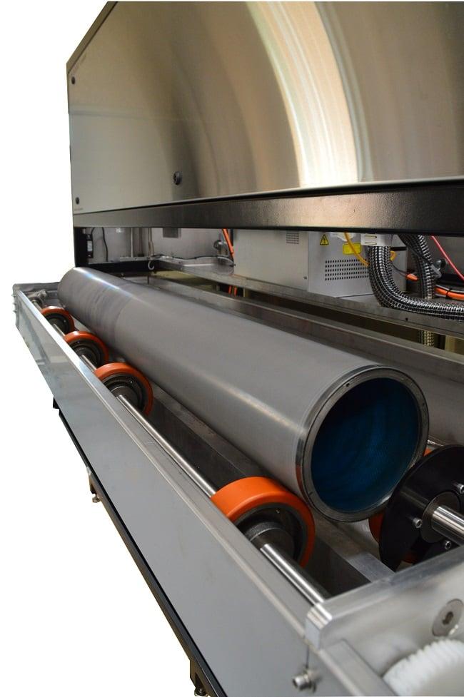 Flexo Wash Laser Cleaner