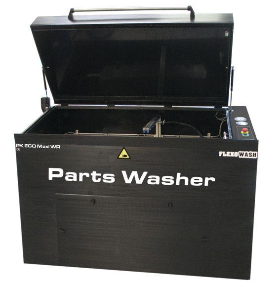 Flexo Wash Parts Washer ECO Maxi