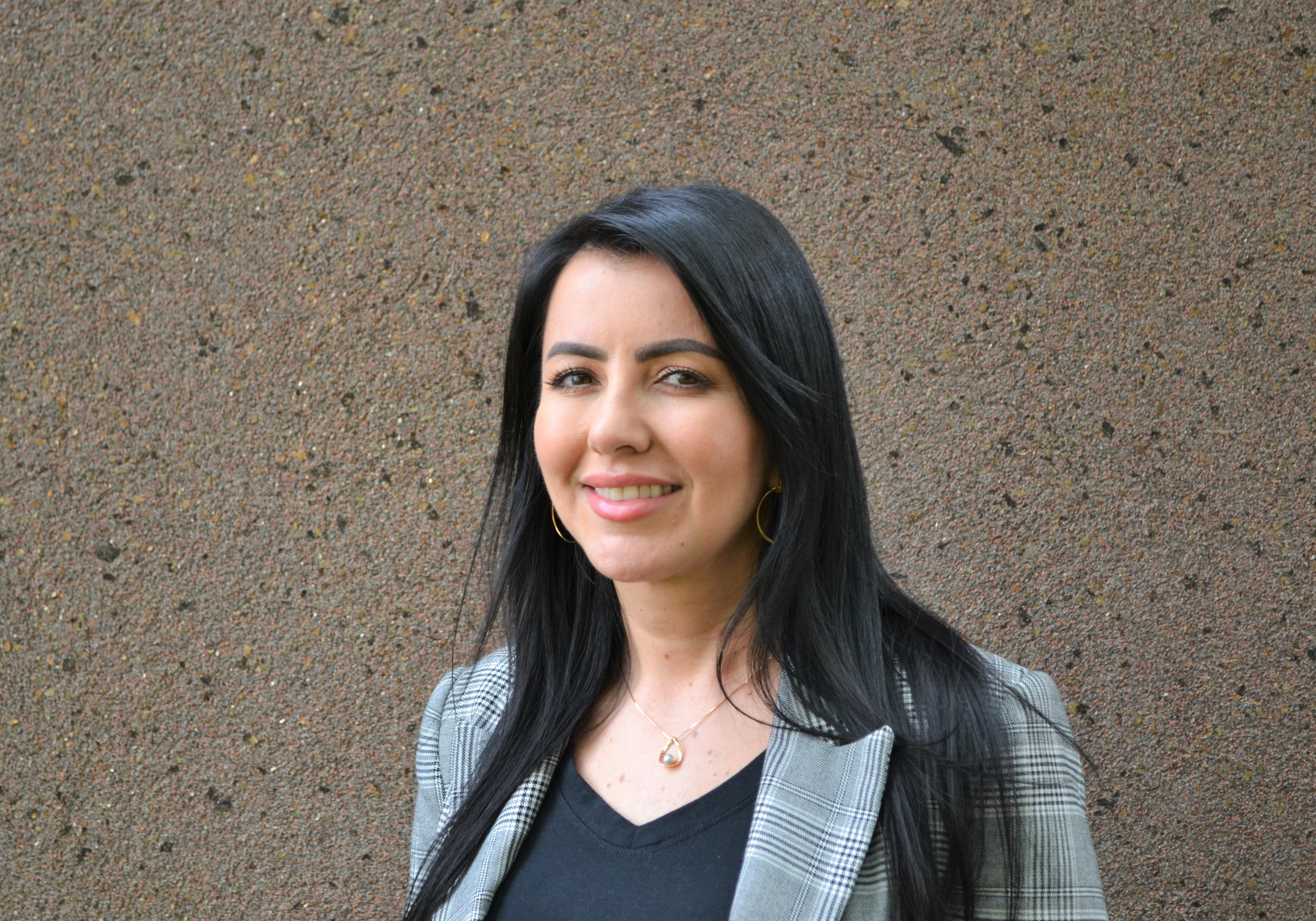 Paula Andrea Lopez