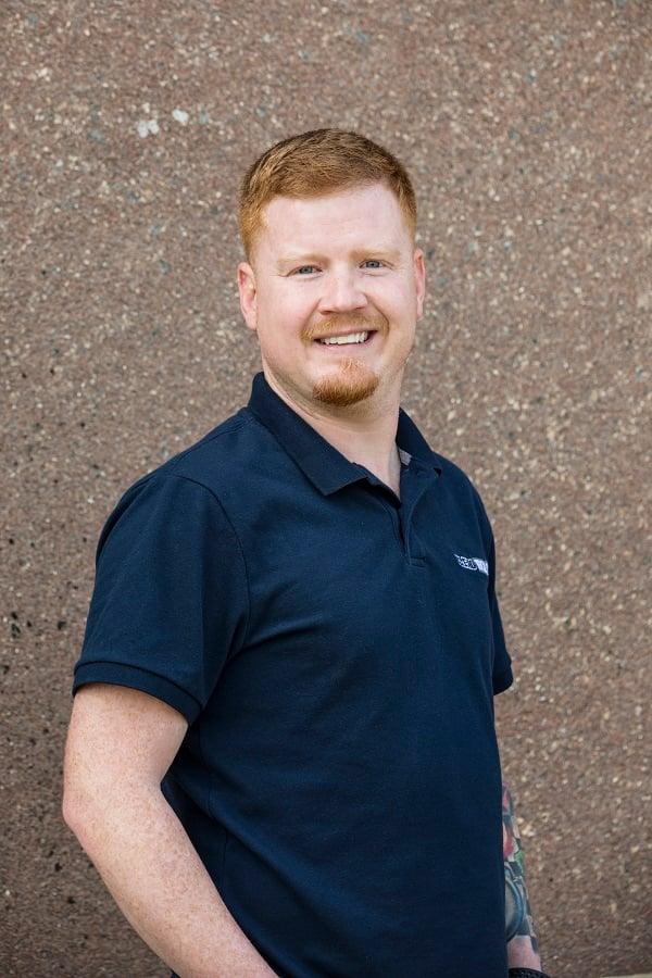 Ryan Mullaney